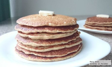Hotcakes Avena Platano