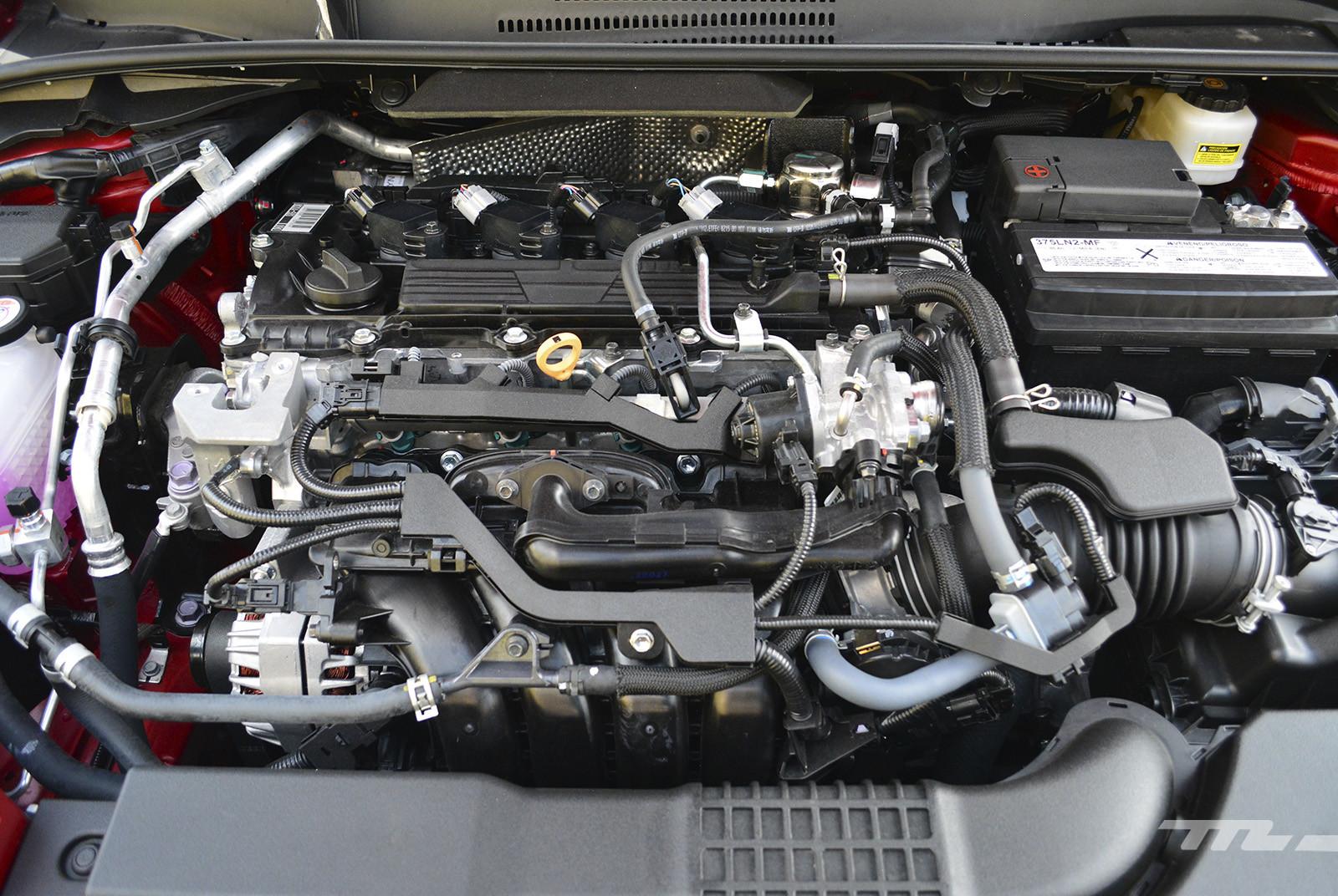 Foto de Toyota Corolla 2020 (prueba) (22/22)