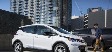 Las ventas de coches eléctricos en Estados Unidos en 2017 auguran un nuevo récord anual