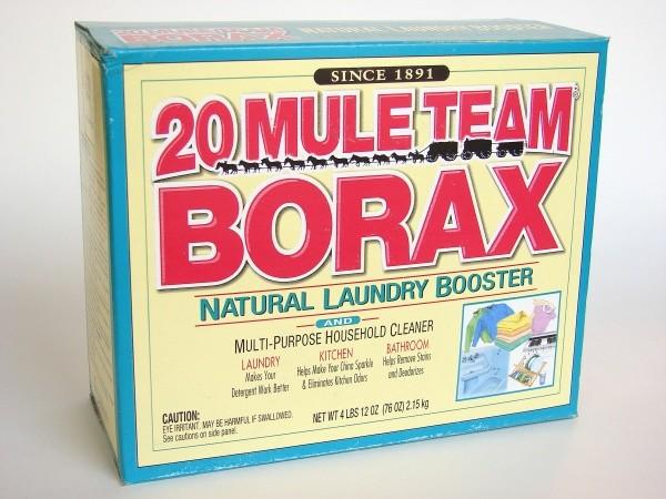 Borax 20muleteam 7860c