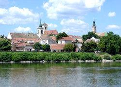 Szentendre: arte y encanto a orillas del Danubio