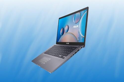 """Este portátil ASUS es un """"pepino"""" si buscas potencia por menos de 500 euros: cómpralo en Amazon a precio mínimo histórico"""