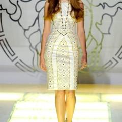 Foto 27 de 44 de la galería versace-primavera-verano-2012 en Trendencias