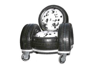 Goodyear Tyre Furniture