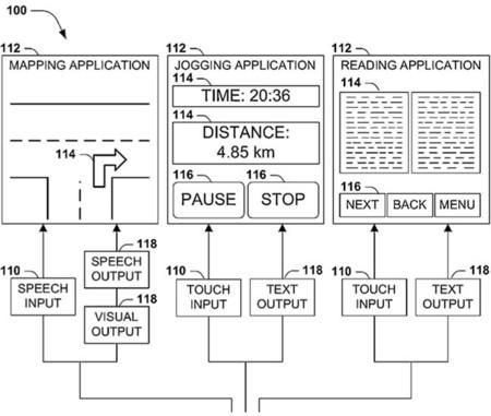Microsoft no podía a faltar a la fiesta del smartwatch, y así se intuye su producto