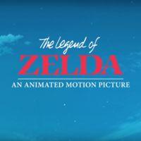 Mientras tanto en un mundo paralelo The Legend of Zelda es animada por Studio Ghibli