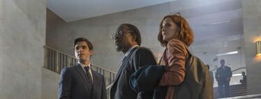 'La Fortuna' (1x04): la serie supera su ecuador con un vibrante juicio al más puro estilo estadounidense