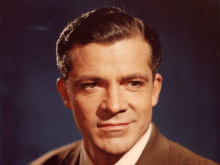 El imprescindible Dana Andrews