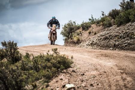 Ricky Brabec Dakar 2018