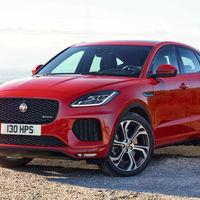 Jaguar lo tiene claro: el nuevo E-PACE será su número uno en ventas, y es lo más lógico