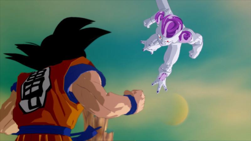 Foto de Dragon Ball Z: Burst Limit (99/109)