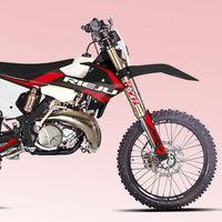 La Rieju MR 300 Racing con plataforma GasGas se empezará a producir en mayo, costará 7.499 euros y habrá versión de 250 cc