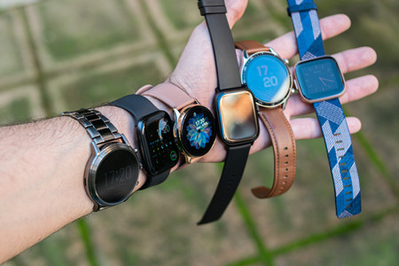 Comparativa Smartwatches 2020 4512