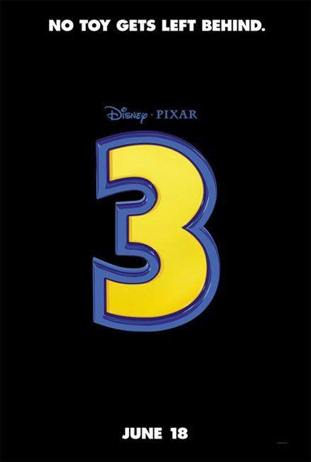 Foto de 'Toy Story 3', carteles (1/8)