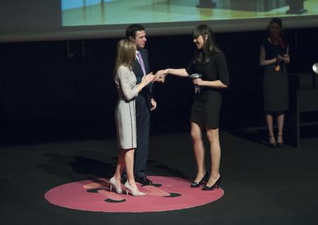 Pilar Riaño Diez premios nacionales moda