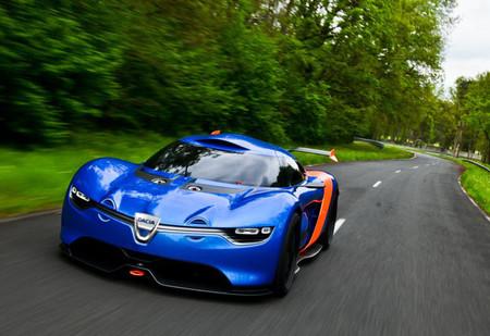El sueño de un Dacia deportivo para Reino Unido