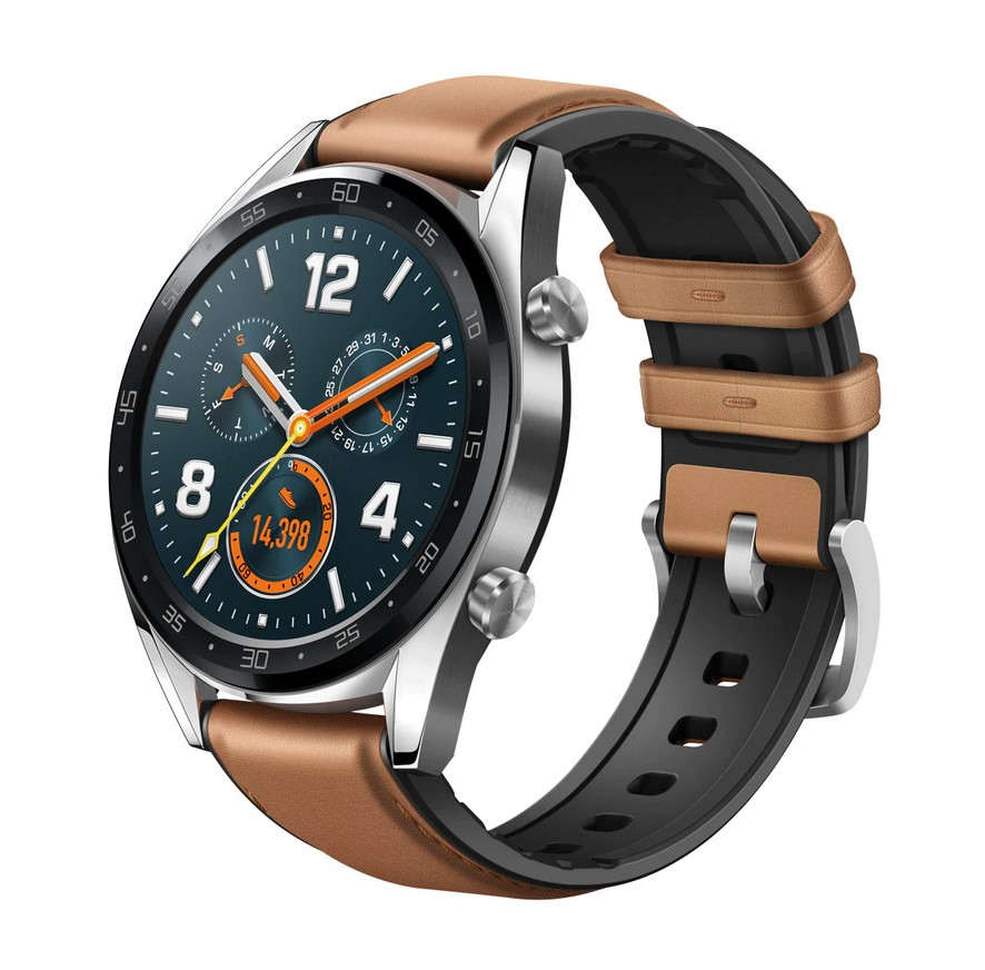 Huawei Watch GT Marrón Smartwatch