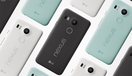 Nexus 5X no incluye altavoces estéreo, pero sí LED de notificaciones