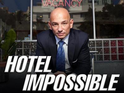 Docurealities que nos atrapan (LVIII): 'Este hotel es un desastre'
