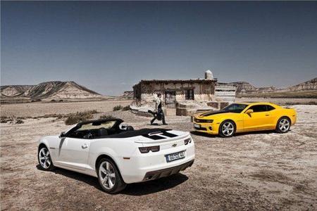 ¿Que mostrará Chevrolet en el Salón de Fráncfort?