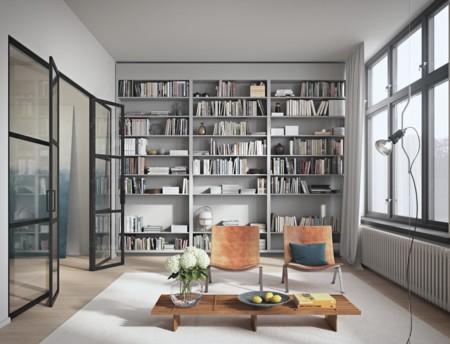 Apartamentos en Estocolmo