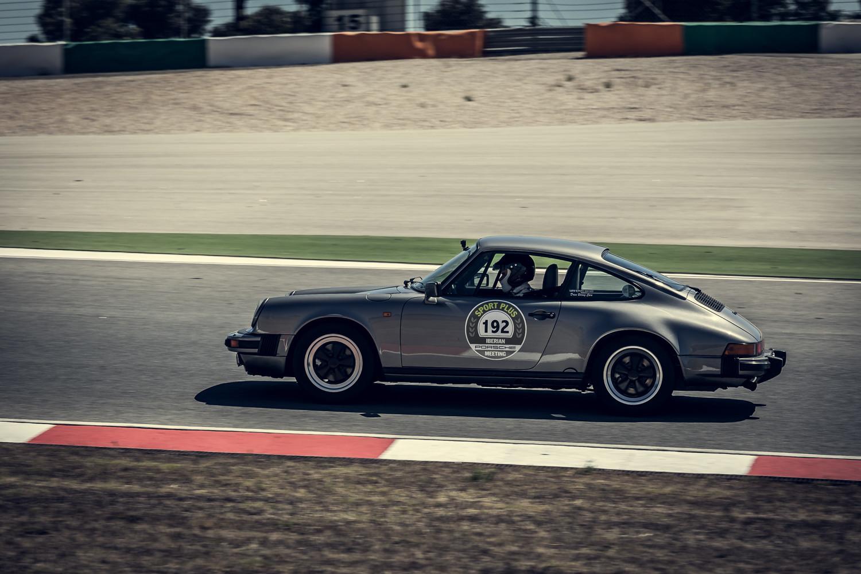 Foto de Iberian Porsche Meeting (22/225)