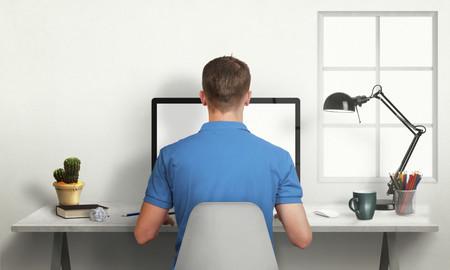 Los artículos que necesitas leer si trabajas sentado ocho horas diaras