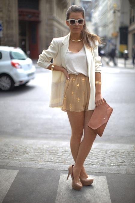 Una nueva estrella brilla en el mundo 'fashion', abran paso a Frassy