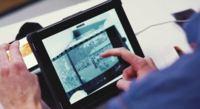 Cómo previsualizar tus negativos fotográficos en un iPad viéndolos en positivo de forma muy sencilla