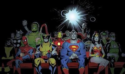 Ocho víctimas del cine de superhéroes