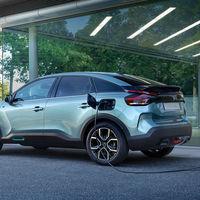 """El Citroën C4 2021 se estrena como un """"sedán-SUV"""" cuyo diseño divide opiniones"""