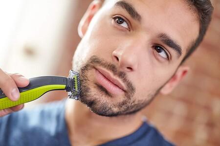 Ofertón de Amazon en la afeitadora y recortadora QP2520/65 de Philips, que está rebajada a 35,99 euros con envío gratis