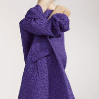 La elegancia discreta de Nina Ricci en la pre-colección primavera 2016