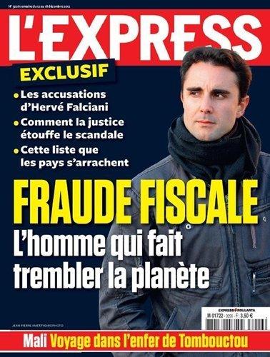 Falciani sale de la cárcel pero continúa su proceso de extradición a Suiza
