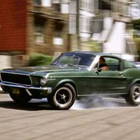 ¡Comprobado ante autenticador! El Mustang hallado en México sí es el de Bullitt