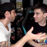 De Auron Play a Tiparraco SA : la cara y la cruz de las entrevistas entre youtubers