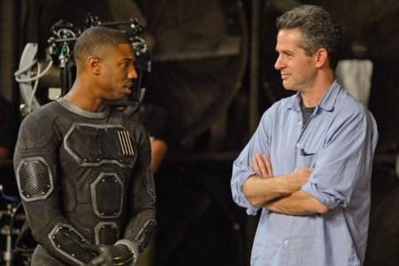 'Cuatro Fantásticos' tendrá secuela a pesar de todo