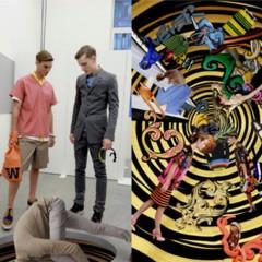 Foto 17 de 21 de la galería la-fantasia-de-prada-junto-a-amo-en-el-lookbook-primavera-verano-2011 en Trendencias