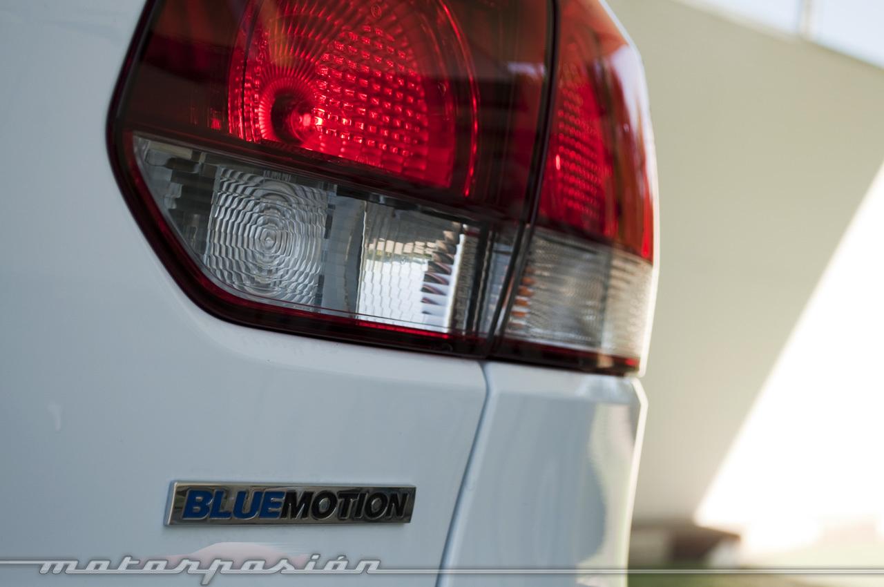 Foto de Volkswagen Golf Bluemotion 1.6 TDI (prueba) (22/31)
