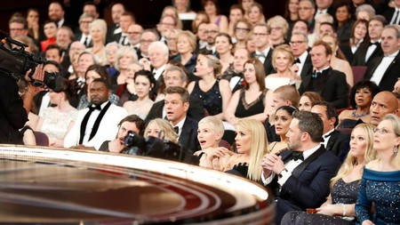 Reacciones al Oscar de Moonlight