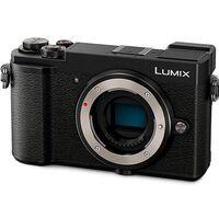 Chollo fotográgico: rozando su precio mínimo, Amazon nos deja ahora una sin espejo como la Panasonic Lumix DC-GX9 casi 210 euros más barata