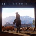 Degustando el tráiler de Red Dead Redemption 2 en 14 grandes momentos GIF