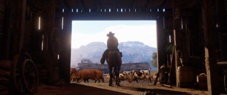 Degustando el tráiler de Red Dead Redemption 2 en 14 grandes momentos