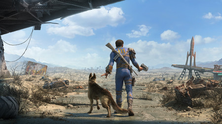 La actualización 1.8 de Fallout 4 llegará este mes a PS4 y Xbox One; habilitará los mods en la consola de Sony