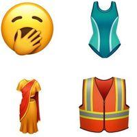 Apple celebra el Día Mundial del emoji recordando los diseños que llegarán a finales de 2019