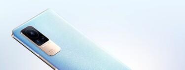 Xiaomi Civi: el nuevo apellido de la familia Xiaomi se estrena con un elegante diseño curvado y competitivas prestaciones