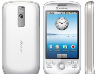 HTC Magic en España: precios y disponibilidad