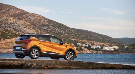 Renault Captur 2020: a prueba