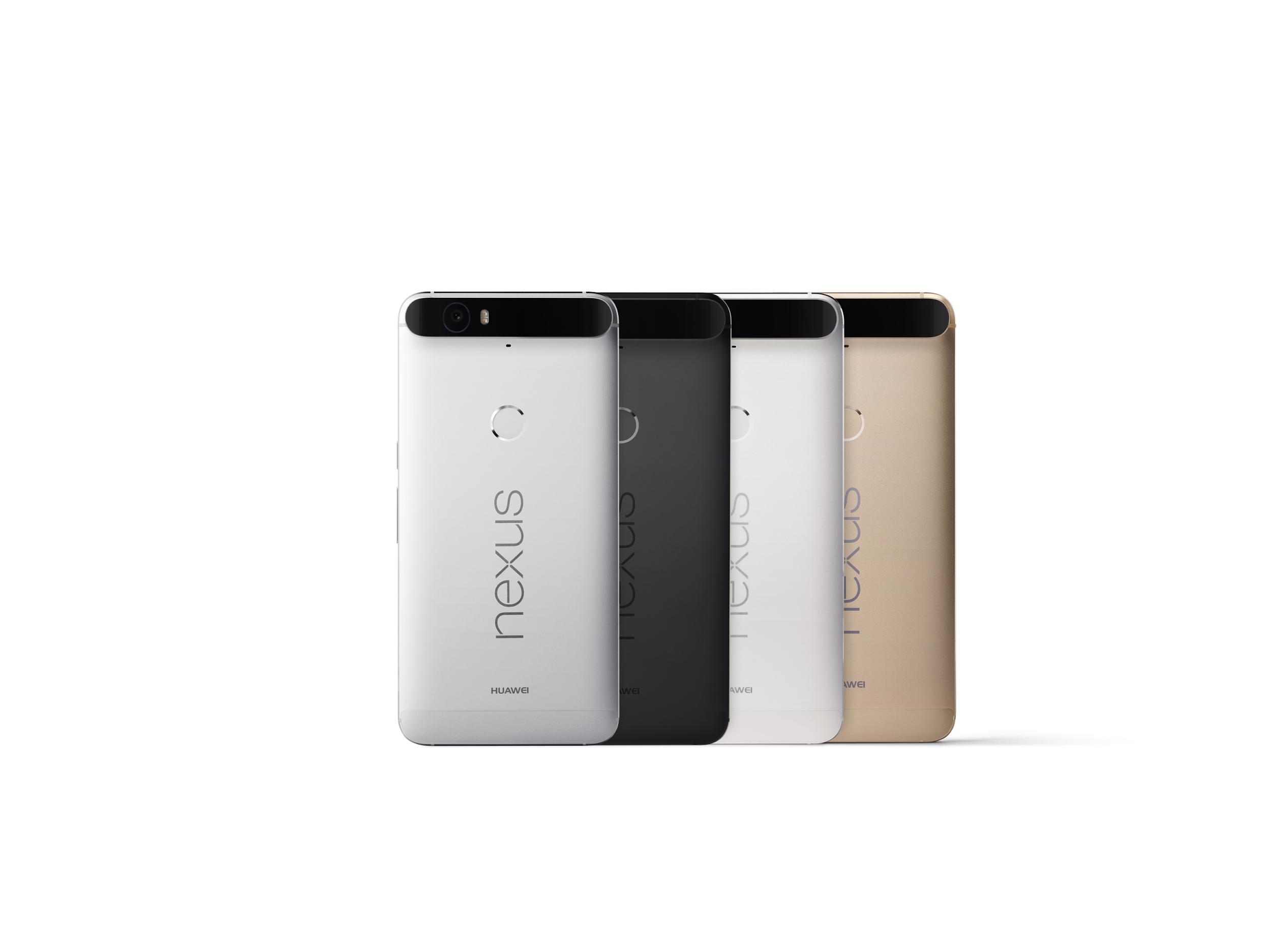 Foto de Nexus 6P (3/6)