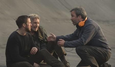 Cuando tu ídolo se convierte en un problema: Villeneuve tuvo que echar a Ridley Scott del set de 'Blade Runner 2049'